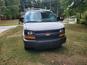 Chevy Express 3500 van for Sale in Stone Mountain, GA