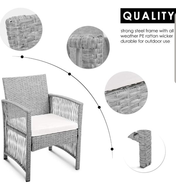 Brand New Outdoor Patio Furniture