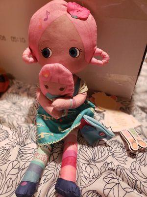 Mooska doll for Sale in Gaithersburg, MD