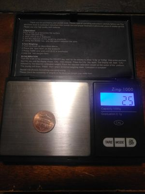 Scale for Sale in Fresno, CA