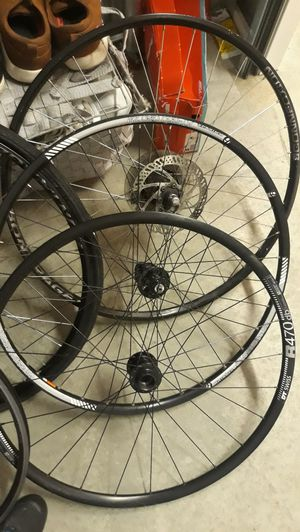 Rims for a bike for Sale in Sunnyvale, CA