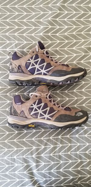 North Face Hiking Boots for Sale in Denver, CO