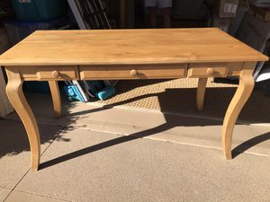 Beautiful Desk or Entry Table for Sale in Escondido, CA