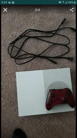 Xbox One For Sale!! $210 OBO for Sale in Arlington Heights, IL