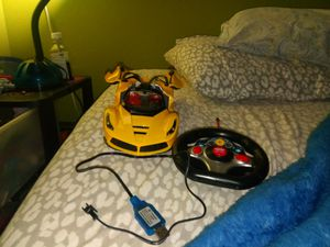 Remote control car for Sale in San Bernardino, CA