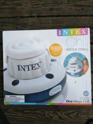 INTEX MEGA COOLER for Sale in Richmond, VA