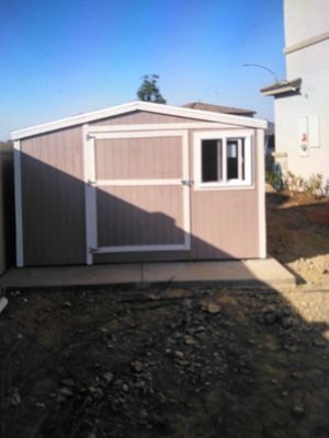 Shed for Sale in Orange, CA