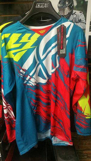 Motocross Jersey $19.99 Brand New for Sale in San Diego, CA