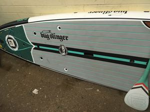 Bote Bugslinger Paddle Board with Oar for Sale in Scottsdale, AZ