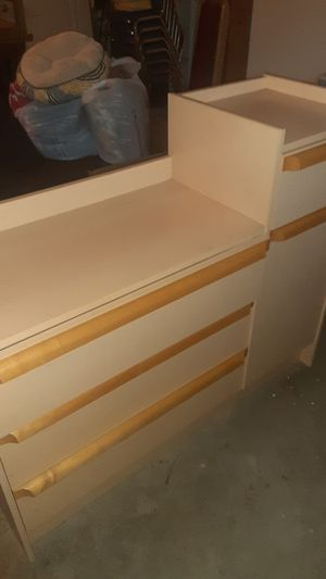 Nursery Changing table for Sale in Brentwood, CA