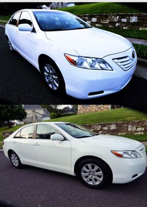 2OO8 Toyota Camry price $8OO U for Sale in Rancho Cucamonga, CA