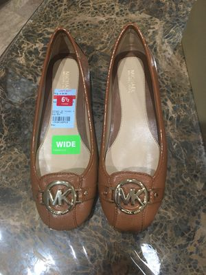 Michael korsShoes for Sale in Sterling Heights, MI