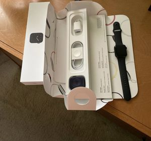 iPhone watch series 5 for Sale in Richton Park, IL