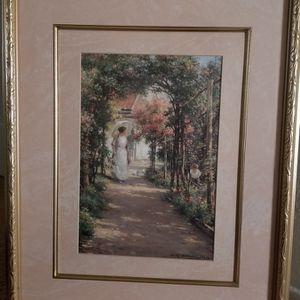 William Kay Blacklock Print. for Sale in San Leandro, CA