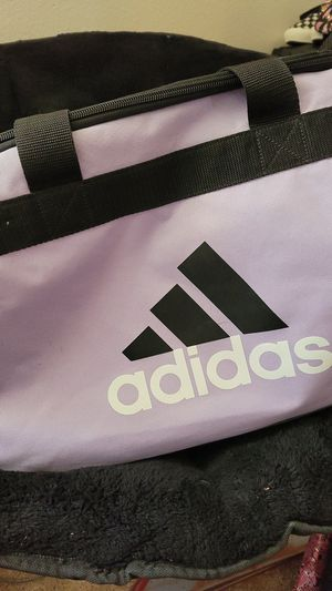 Adidas Duffle Bag for Sale in Las Vegas, NV