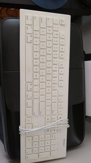 MacAlly Computer Keyboard for Sale in Middletown, NJ