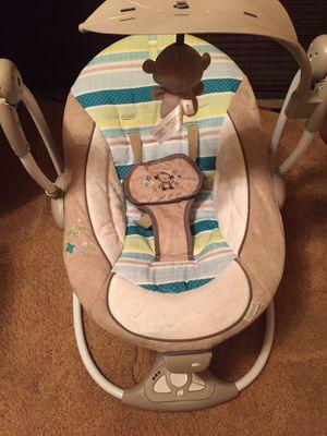 Baby Swing for Sale in Virginia Beach, VA