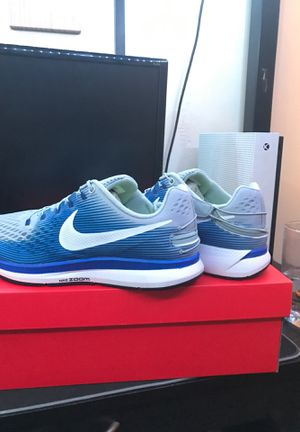 Nike Air Zoom Pegasus 34 Flyease Mens Size 9.5 Shoes for Sale in Secaucus, NJ
