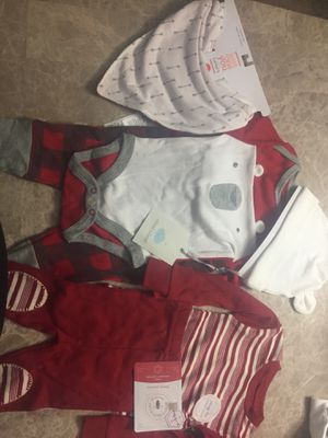 0-3 months baby clothes for Sale in Lake Worth, FL