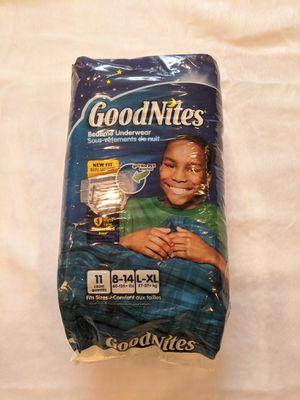 Goodnights Underwear NEW for Sale in Seminole, FL