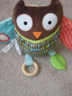 Skip Hop Baby Toy Teether for Sale in Tigard,  OR