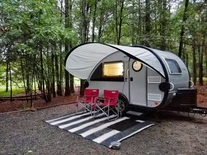 2017 Nucamp T@B 320 Max-S for Sale in Brentwood, NC