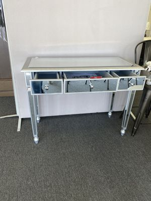 Glass Console Table $499 for Sale in Houston, TX
