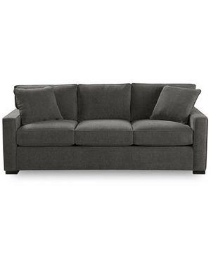 Radley 86' Fabric Sofa - Grey Color for Sale in San Francisco, CA