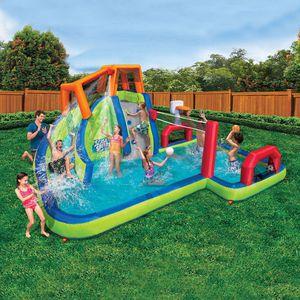 Banzai Aqua Sports Inflatable Water Park for Sale in Avondale, AZ