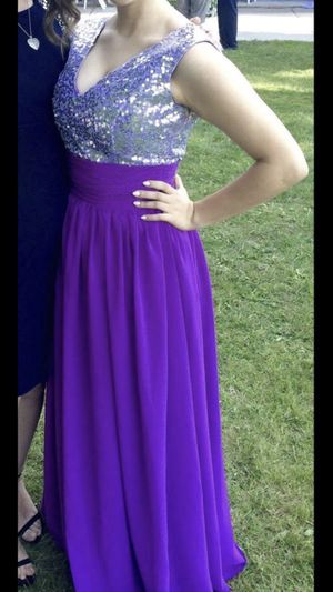 Prom Dress for Sale in Happy Valley, OR