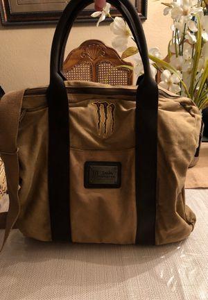 Monster Energy (Java) messenger bag for Sale in Mansfield, TX