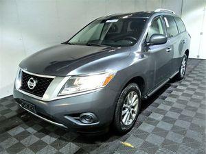 2013 Nissan Pathfinder for Sale in Fredericksburg, VA