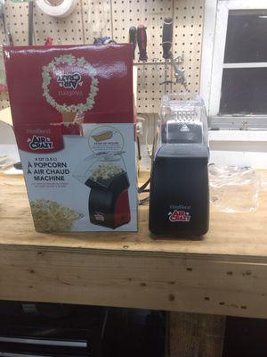 Popcorn popper for Sale in North Vernon, IN