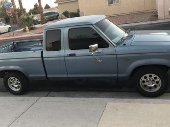 1990 Ford Ranger XLT Super Cab for Sale in North Las Vegas,  NV