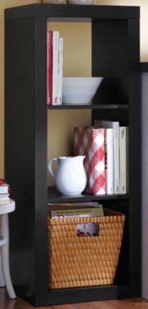 New!! 3 Cube Organizer,Storage Unit,Bookcase,Shelf Unit for Sale in Phoenix, AZ