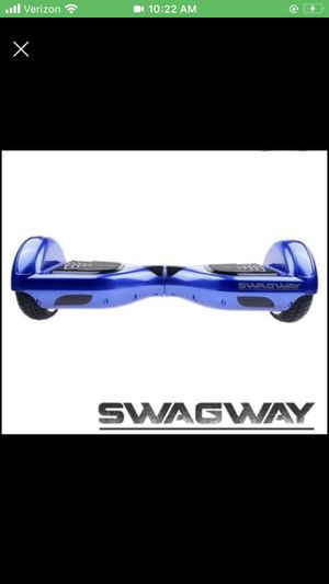Swagway Hoverboard for Sale in Hopkinton, MA