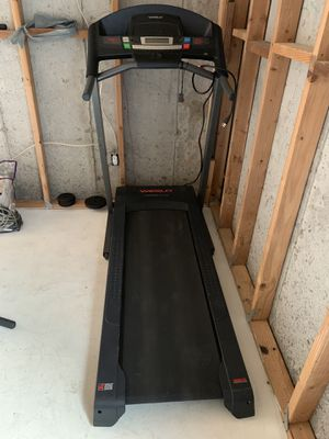 Weslo Cadence G 5.91 Treadmill for Sale in Tooele, UT