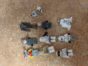 Star Wars Lego Figures for Sale in Bradenton, FL