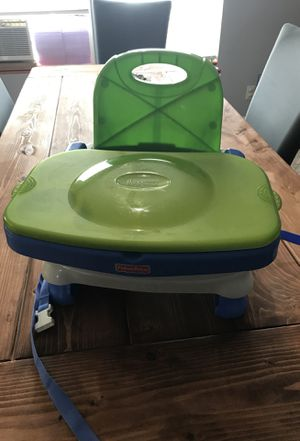 Fisher-Price Booster Seat for Sale in Elma, WA