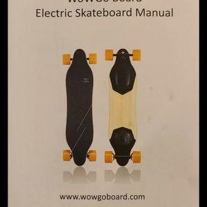 Electric Board for Sale in Bellevue, WA