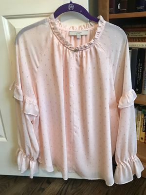 Misses' Pink Blouse for Sale in Bloomfield Hills, MI