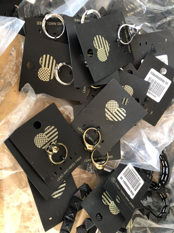 Lot of accessory Jewelry