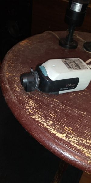 Security camera for Sale in Apple Valley, CA