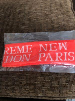 Supreme International Headband for Sale in Normal, IL