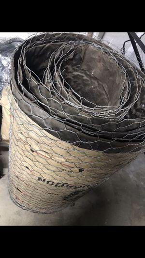 Chicken coop wire for Sale in Riverside, CA