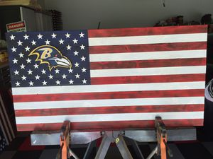 Baltimore Ravens for Sale in Beaufort, SC