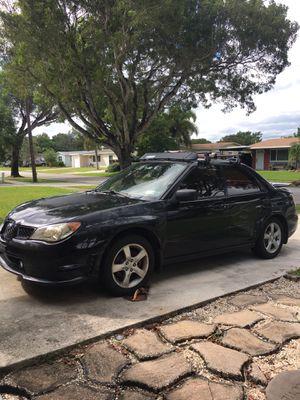 2006 Subaru Impreza 2.5I for Sale in Cooper City, FL