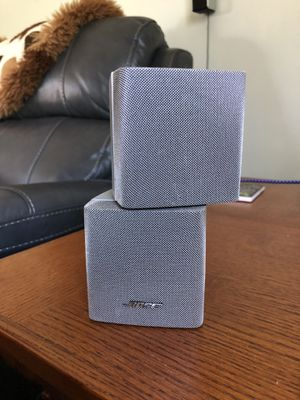 Bose surround sound speakers for Sale in Sebastian, FL