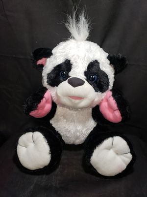 Fisher price Snugglekins nursery baby panda doll realistic sounds. for Sale in Zanesville, OH