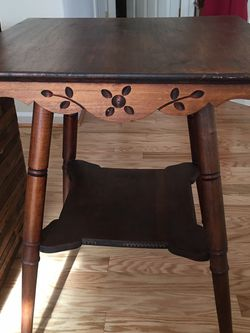 Vintage Accent Table for Sale in West Linn,  OR